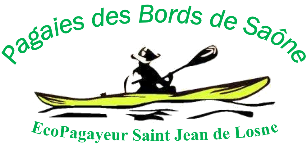Pagaies des Bords de Sane