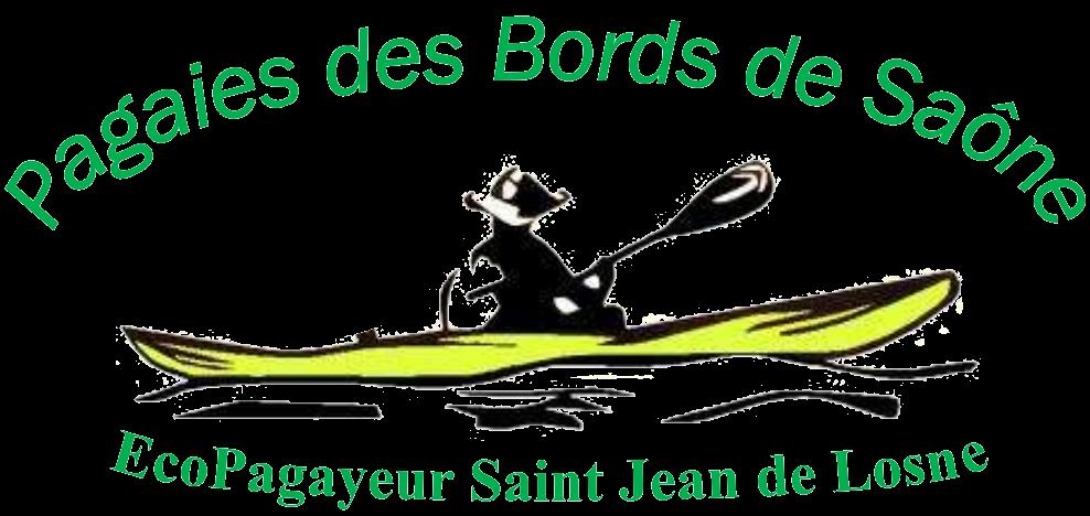 Pagaies des Bords de Saône